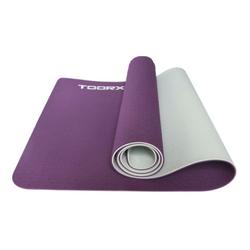 Toorx Yoga Pro - Gymnastikmatte Red