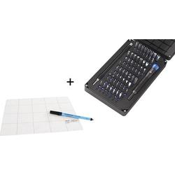 IFixit Mako Driver Kit + Magnetic Project Mat Magnetmatte