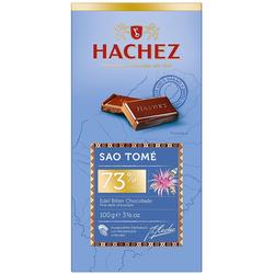 Hachez Schokolade Sao Tomé 73%