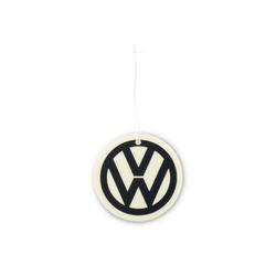 VW Collection by BRISA Autopflege-Set VW Bus T1, Zubehör für Auto weiß