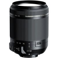 Tamron 18-200mm F3,5-6,3 Di II VC Nikon F