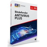 BitDefender Antivirus Plus 2019 5 Geräte 3 Jahre ESD DE Win