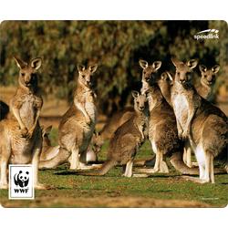 Speedlink Mauspad TERRA WWF Mousepad bunt