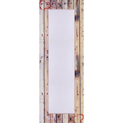 Home affaire Spiegel Alte Holzwand mit Herz