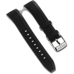 Festina Uhrenarmband D2UFA16829/S Festina Herren Uhrenarmband 21mm, Herrenuhrenarmband aus PUR, Sport-Style