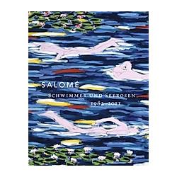 Salomé - Buch