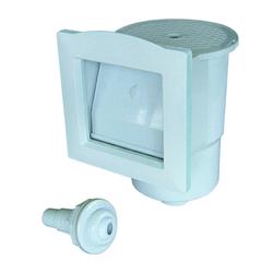 Mini-Skimmer-Set Typ 150