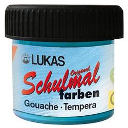 nerchau LACUFA Schulmalfarben 10x 18,0 ml