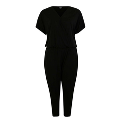 Urban Classics Curvy Jumpsuit Ladies Modal Jumpsuit (1-tlg) 4XL