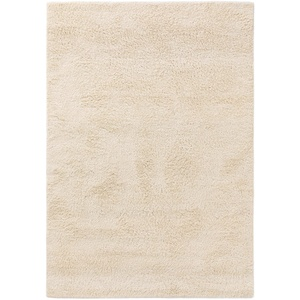 Benuta Wollteppich Berber Cream 80x150 cm 4053894833816
