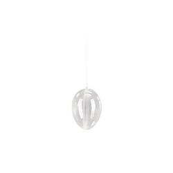 Rayher Plastik-Figur Ei 2-tlg. 6 cm 1 St.