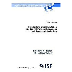 Tim A. Jansen  - Buch