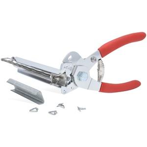 REGUR Ro-DOZ 24 Ringzange für Maschendraht-Zaun, Taubenabwehr-Netze u.v.m.