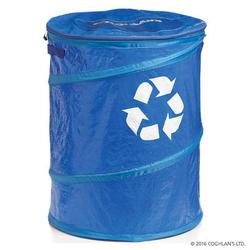 Coghlans Aufbewahrungssack 'Pop-Up' 100 Liter Recycle