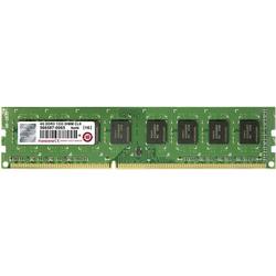 Transcend PC-Arbeitsspeicher Modul JetRam JM1333KLN-4G 4GB 1 x 4GB DDR3-RAM