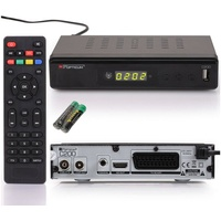 Opticum HD C200 Kabel-Receiver