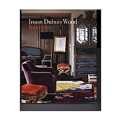 Inson Dubois Wood. Inson Wood  - Buch