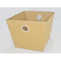 HTI-Living Aufbewahrungsbox Aufbewahrungsbox, Aufbewahrung braun