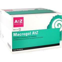 Macrogol AbZ Pulver