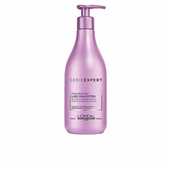 LISS UNLIMITED shampoo 500 ml