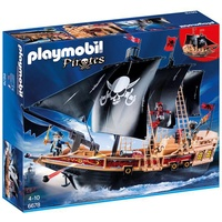 Playmobil Pirates Piraten-Kampfschiff (6678)