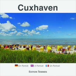 Cuxhaven: Buch von Hermann Gutmann