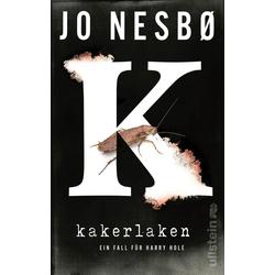 Kakerlaken: eBook von Jo Nesboe