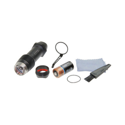 LED-Taschenlampe Zweibrüder LED Lenser F1