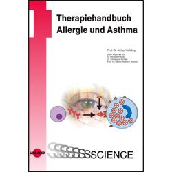 Therapiehandbuch Allergie und Asthma: eBook von Arthur Helbling