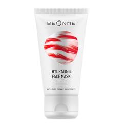 Be on Me Gesicht - feuchtigkeitsspendende Gesichtsmaske 50ml