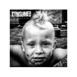 Consumed - A Decade Of No (CD)