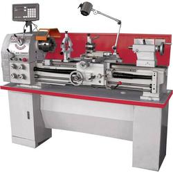 Holzmann Maschinen ED1000N_400V Metall Drehmaschine 1100/1500W