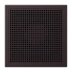Jung LSMAL4D, Lautsprechermodul, ca. 2,5 W, 4 Ohm, 120 bis 15 000Hz (-10dB)