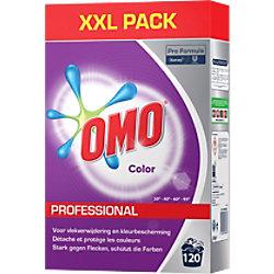 Omo Waschpulver Professional Color 8.4 kg