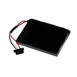 Powery Akku für Medion GoPal E4230/ GoPal E4240/ GoPal E4245/ Typ M1100, 3,7V, Li-Ion