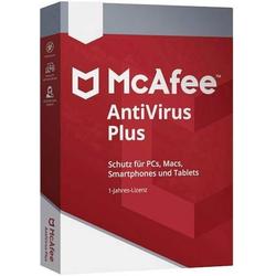 McAfee Antivirus Plus 2021