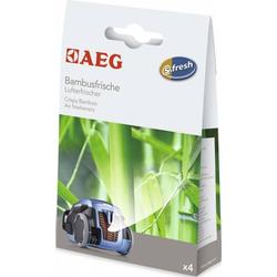 5 Stück Electrolux AEG SDA Lufterfrischer Bambus ASBA (4 Sachets)