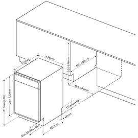 AMICA EGSP 14668-1 V