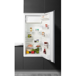 Zanussi Einbaukühlschrank ZBA22442SA, 121,8 cm hoch, 54 cm breit