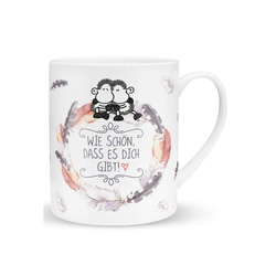 Sheepworld Tasse Sheepworld - XL Geschenk- Kaffee- Tasse