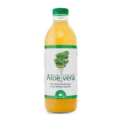 Aloe Vera Gel-saft Dr.jacob's