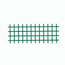 Juwel Hochbeet Mäusegitter / Nagetiergitter 130x500 cm f Hochbeet