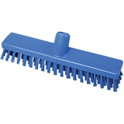 BETRA Schrubber HACCP 28 x 9,5 cm Blau