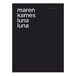Luna Luna. Maren Kames  - Buch