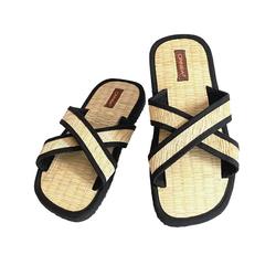 """CINNEA Sandale mit Zimt-Füllung """"NATUR"""" Sandale 44/45"""