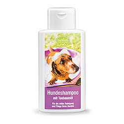 tierlieb Hundeshampoo