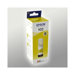 Epson Tinte C13T03R440  Yellow 102  yellow