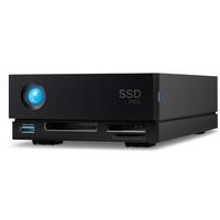LaCie 1big Dock Pro 4 TB STHW4000800