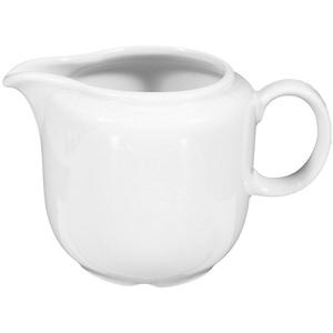 Seltmann Weiden COMPACT weiß uni Milchkännchen für 6 Personen