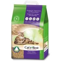 Cat's Best Smart Pellets 20 l